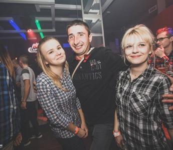 Single Party w Clubie Capitol Sypniewo [27.10.2018]