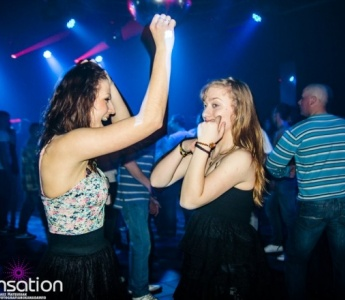 Gala disco polo w klubie X-Sensation [20.04.2013]
