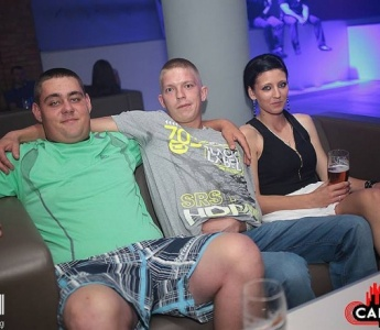 Latino Party w Clubie Capitol [20.07.2014]